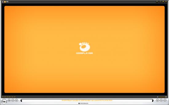 gom player linux ubuntu download