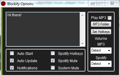 How to Block Ads in Spotify using Blockify - Dragon Blogger Technology