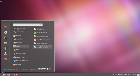 Five Desktop Windows Manager's other than Unity for Ubuntu - Dragon