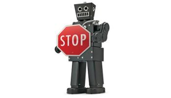 Robots Block