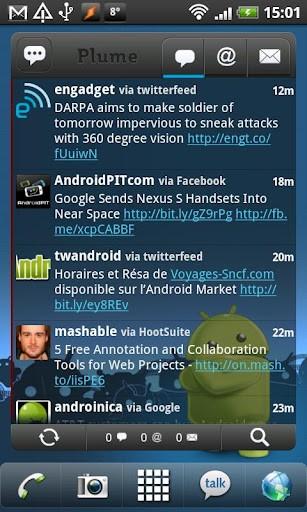 Plume-Twitter alternatives