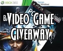 VideoGameGiveawayLogo