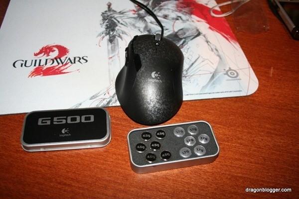 g500 weights