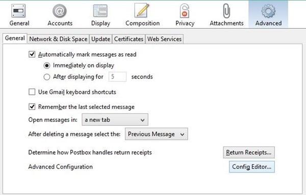 postbox-config-editor