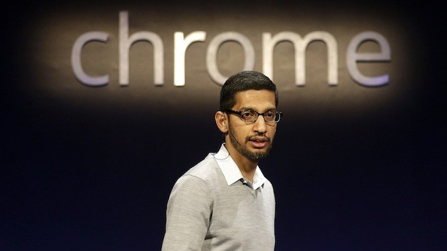 Google Chrome Ditching Webkit for Blink
