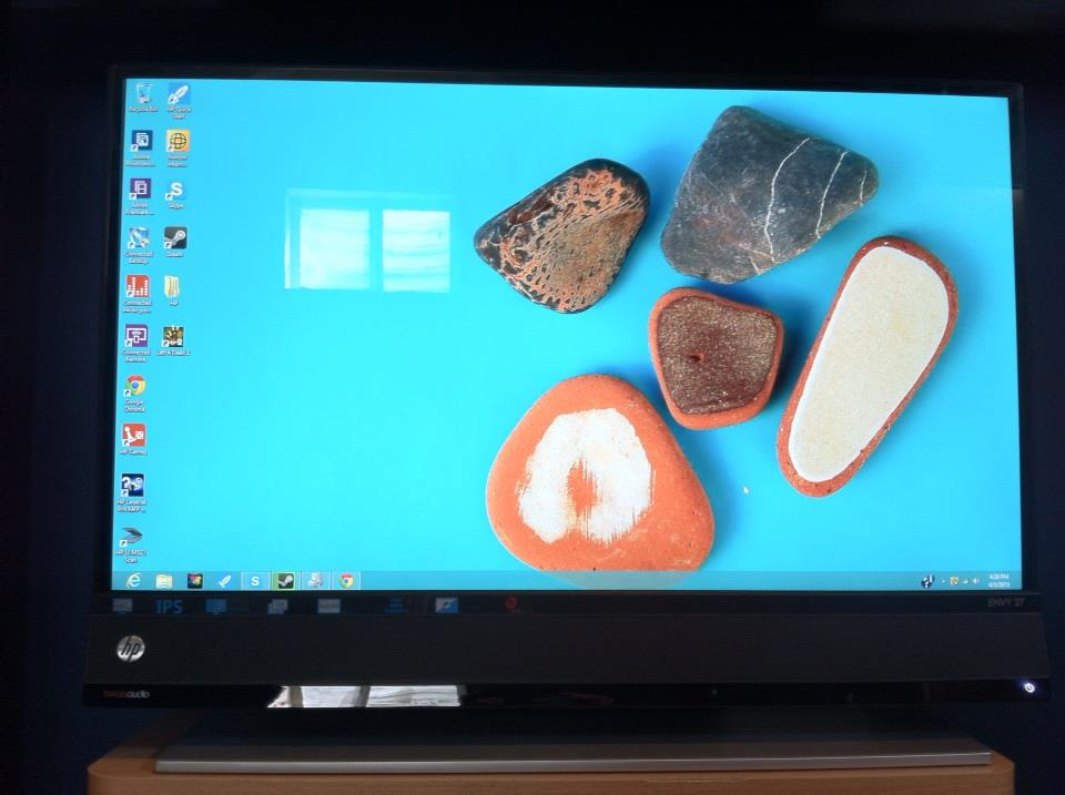 Review: HP Envy 27-inch LED Lit Monitor with Beats Audio - Dragon