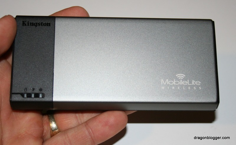 MobileLite Wireless Front