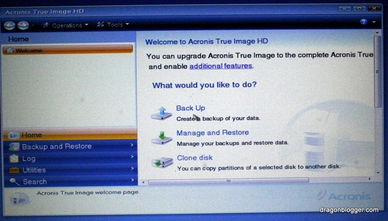 Replacing Your Laptop Hard Drive with an SSD Drive - Dragon