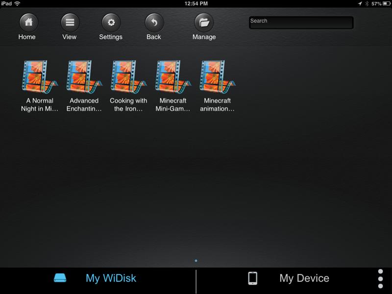 RAVPower Wi-Fi Disk (3)