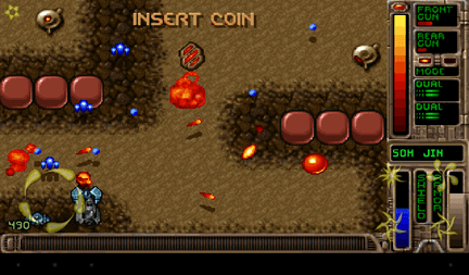 Open Tyrian a DOS Game on Android - Dragon Blogger Technology