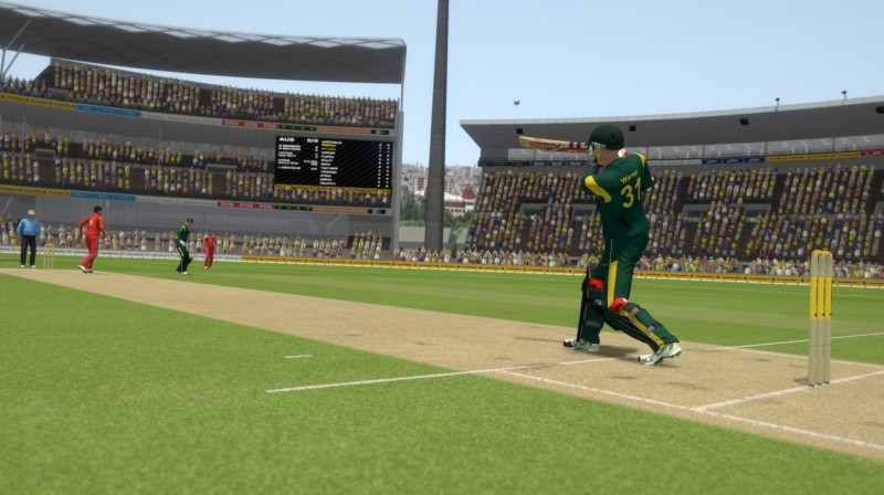 cricket ashes game
