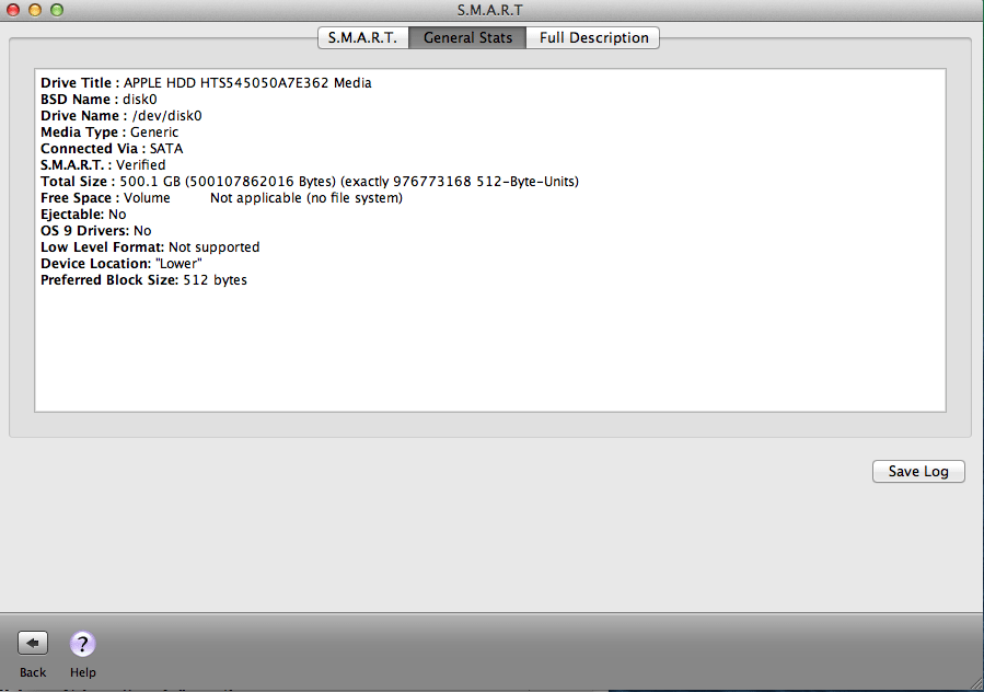 low level format mac