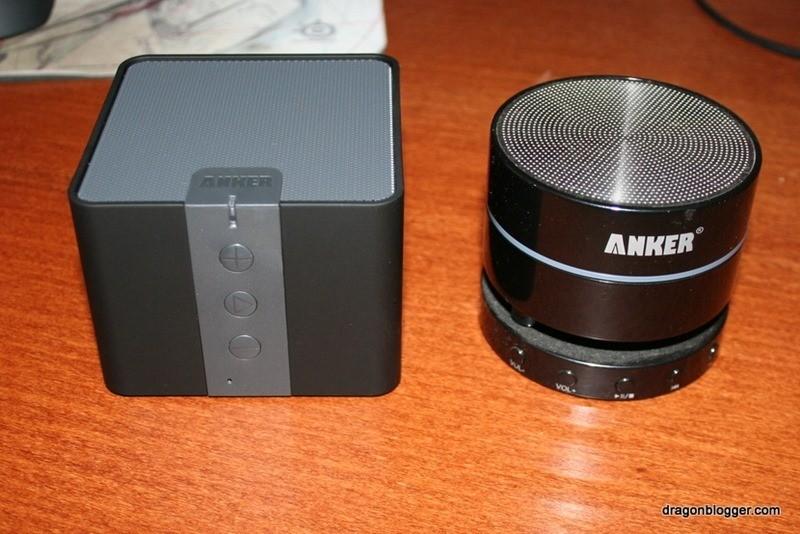 Anker Bluetooth Speaker Cube (5)