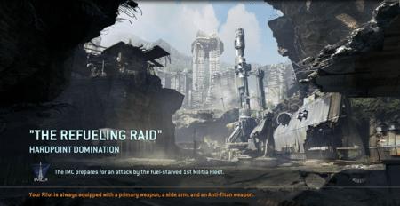 refueling the raid