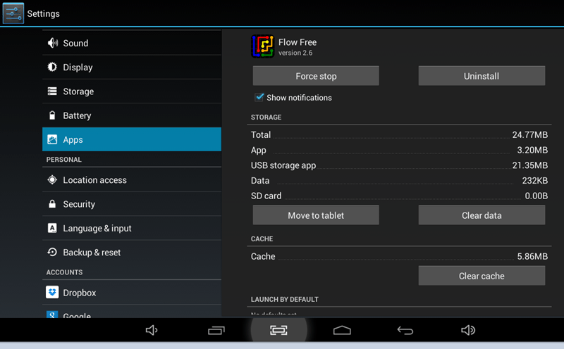 fcb4d6b62 Moving Apps to SDCard with Android Devices - Dragon Blogger Technology