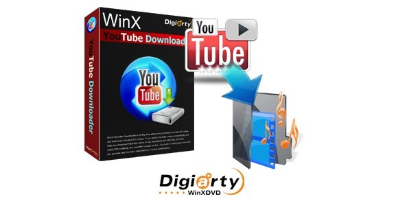 Review: Digiarty Software's WinXDVD YouTube Downloader - Dragon