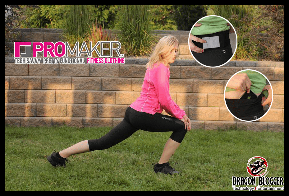 Promaker X-Pro Tights Review