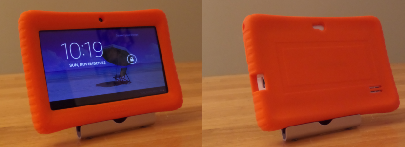 Extreme Budget Tablets: Hands On Comparison - Dragon Blogger Technology