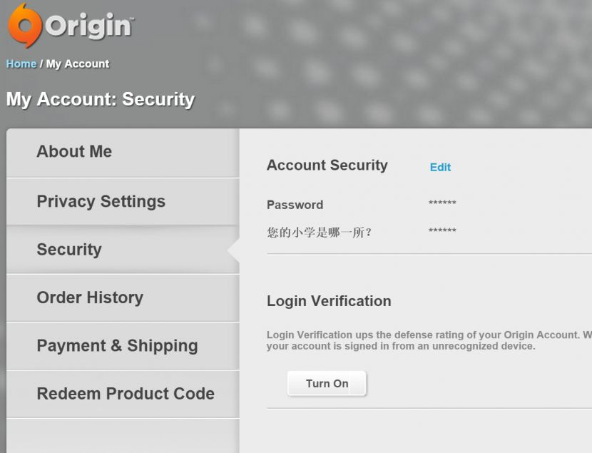 Is Your Origin Account Hacked and Next Steps? - Dragon