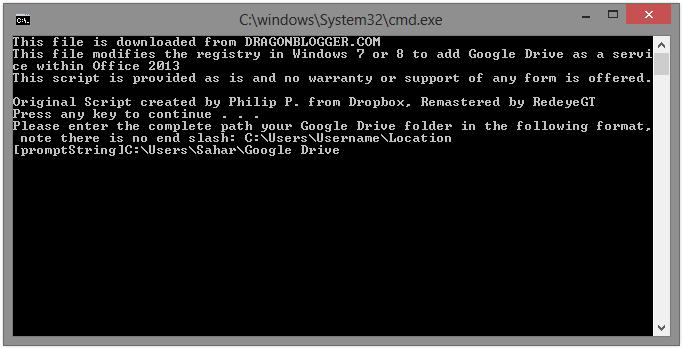 GDrive_path