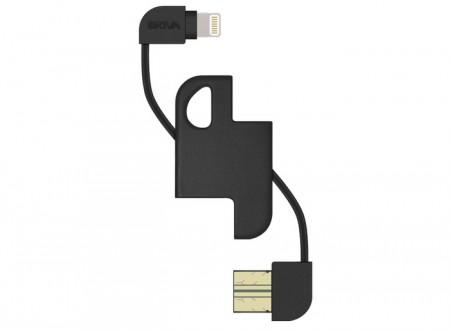 Skiva Cord2Go Unpacked iPhone iPad