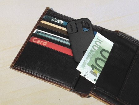 Cord2Go Charge & Sync Lightning Carry in Wallet
