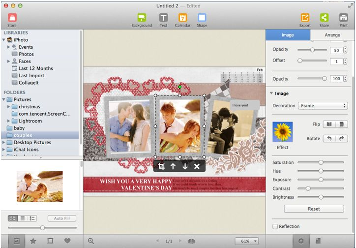 Make custom greeting cards has never been this easy with picture when you make greeting cards you should always add some personal messages text may come up with the template but you can change it to say anything that m4hsunfo