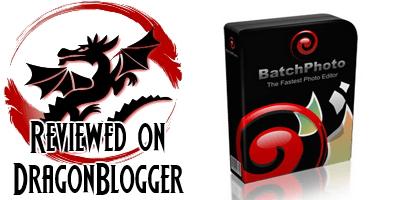 BatchPhoto Image Editing Software