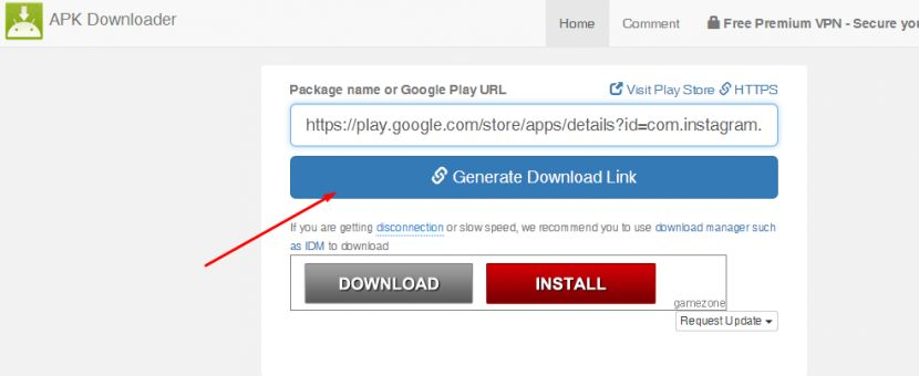 How to Install Instagram for Kindle Fire HDX - Dragon Blogger Technology