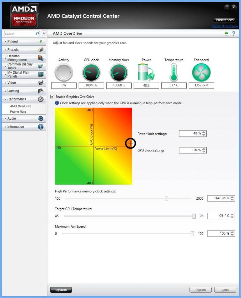 VisionTek Radeon R9 390X 8GB Video Card Review - Dragon Blogger