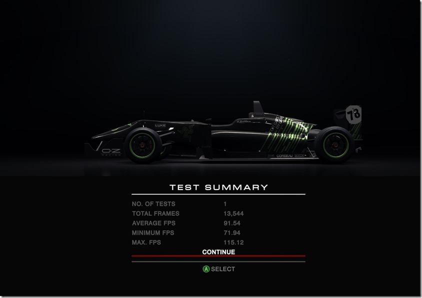 grid auto sport bench mark ultra