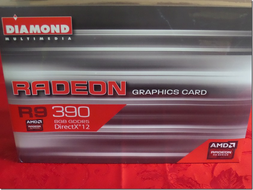 Diamond Multimedia Radeon R9 390 Review! - Dragon Blogger