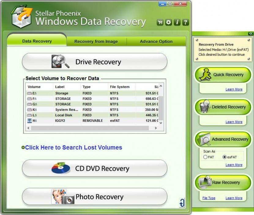 stellar phoenix windows data recovery professional serial number