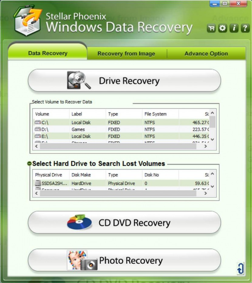 stellar phoenix windows data recovery professional serial number