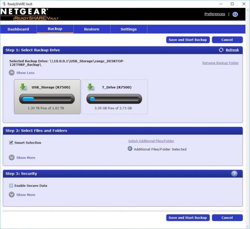 Netgear Nighthawk X4 AC2350 Smart WiFi Router R7500 - Dragon