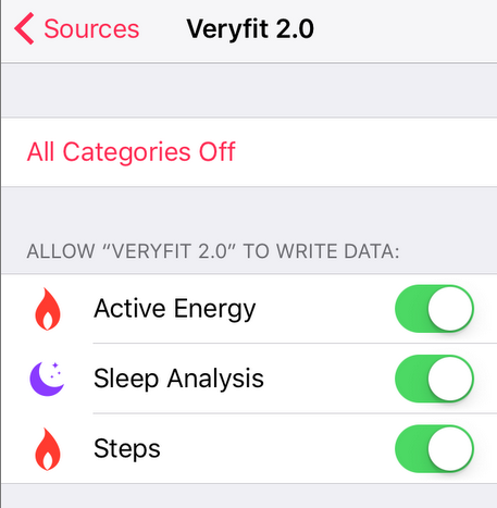 VeryFit 2 0 Smartband Review also Known as the ID107 Smart