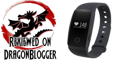 VeryFit 2 0 Smartband Review also Known as the ID107 Smart Watch