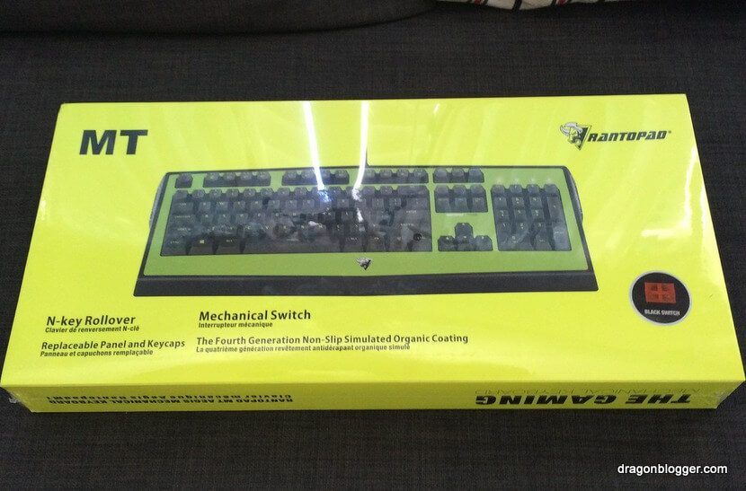 Rantopad MT Keyboard (2)