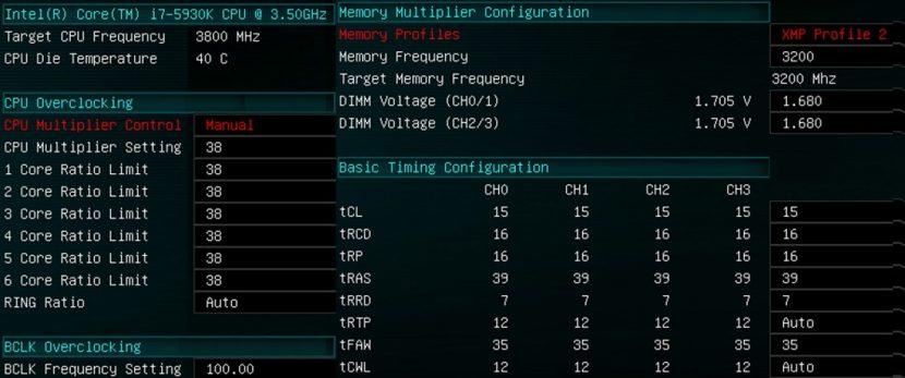 HyperX Predator Quad Channel DDR4 RAM 16Gig Kit Review