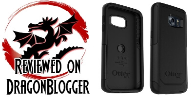 OtterBox COMMUTER SERIES Case for Samsung Galaxy S7