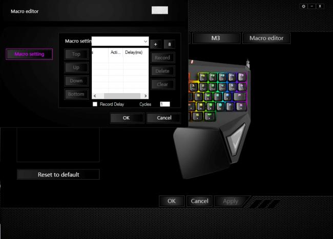 t9-keyboard-software-macro-options