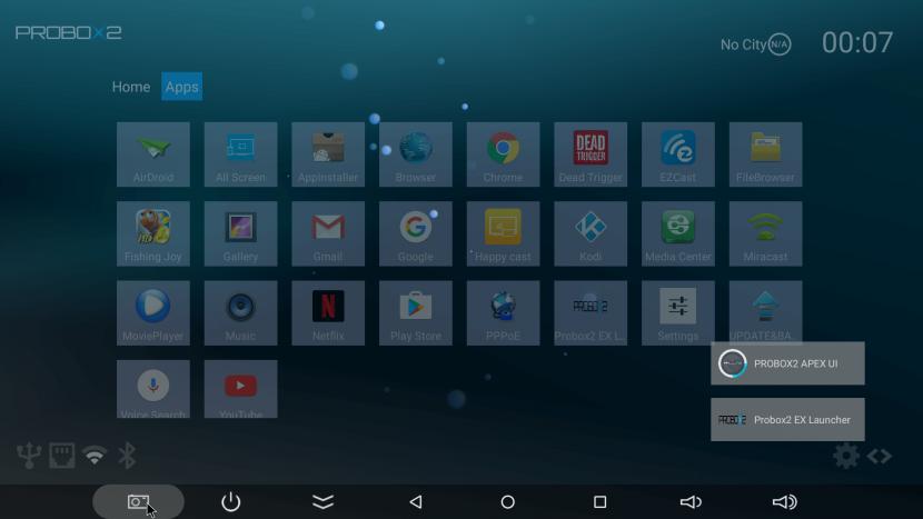 צעיר Probox2 Air Android TV Box & Remote+ Review - Dragon Blogger IP-95
