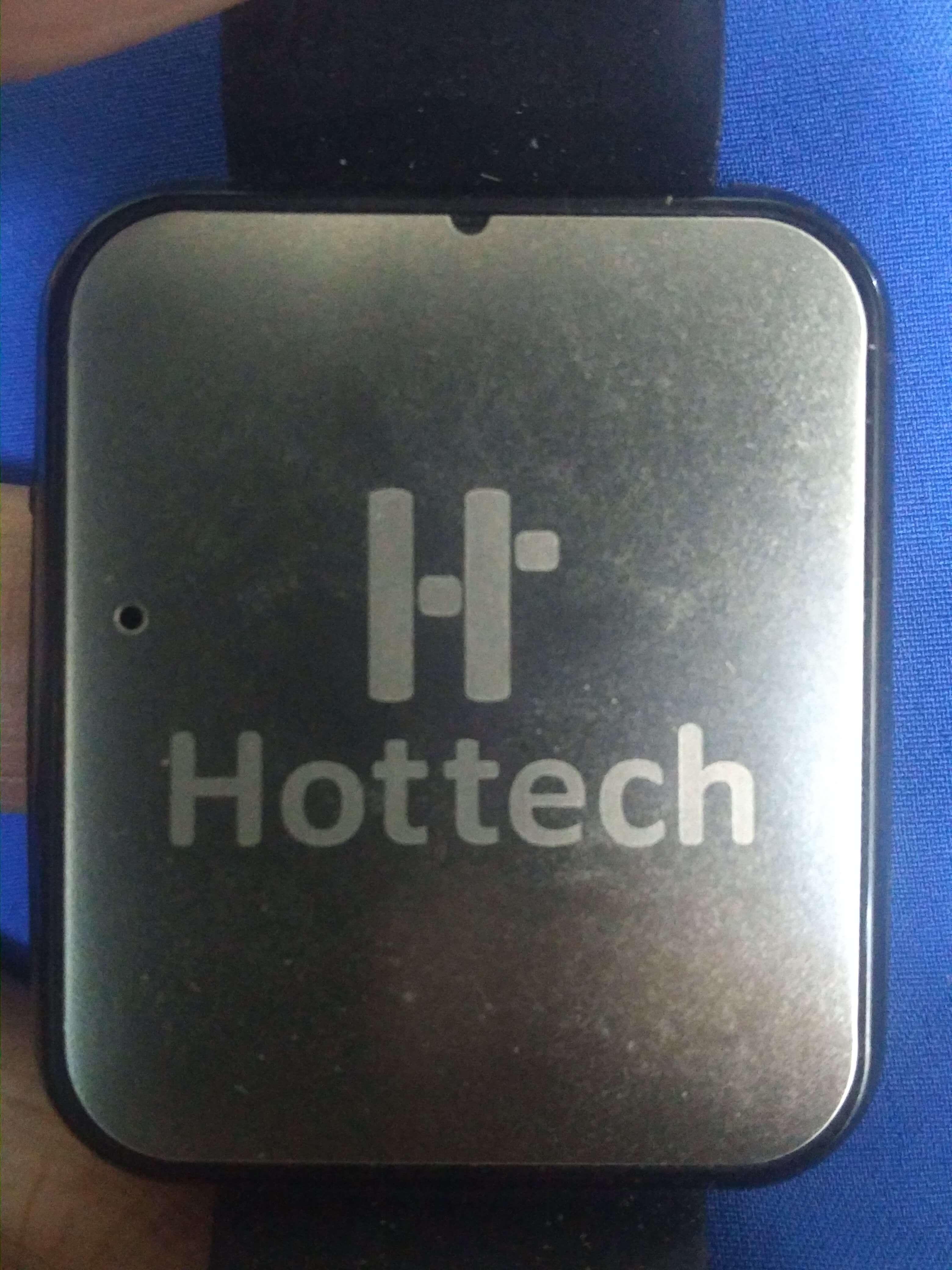 Hottech Smart Watch Review - Dragon Blogger Technology