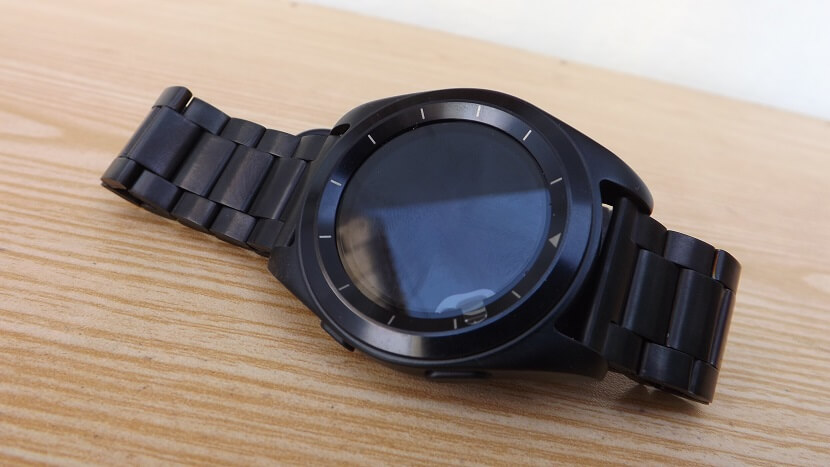 NO 1 G6 Smartwatch Review - Dragon Blogger Technology