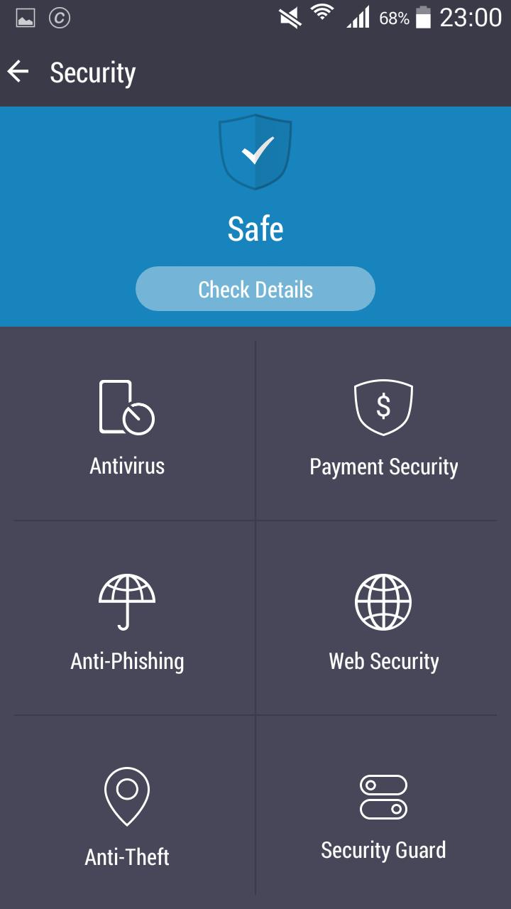 activation code amc security