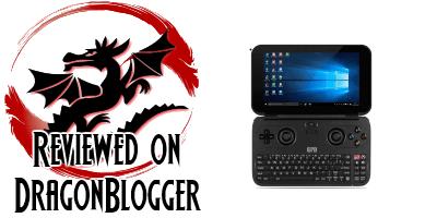 GPD WIN GamePad Tablet PC