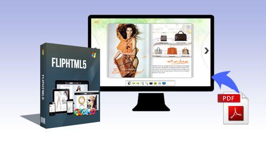 FlipHTML5 Top Flipbook Software Review - Dragon Blogger