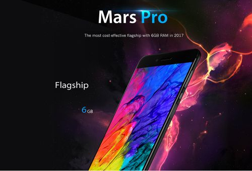 GearBest: Mars Pro Phablet *** Flash Sale *** - Dragon