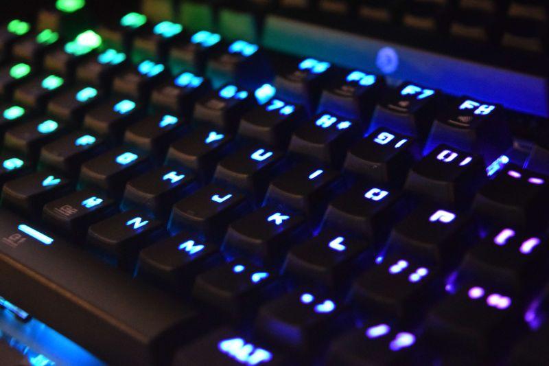 40013038388 Gamdias Hermes P1 RGB Mechanical Keyboard Review - Dragon Blogger ...