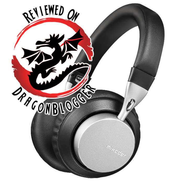 Mixcder MS301 Bluetooth Headphone